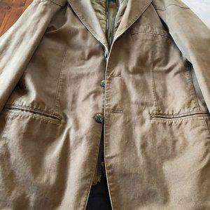 Men's Sprinfield Jacket
